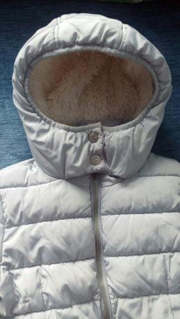 теплое пальто на зиму