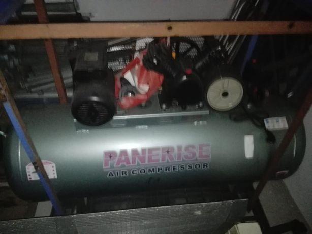 Compressor Panerise (Novo)