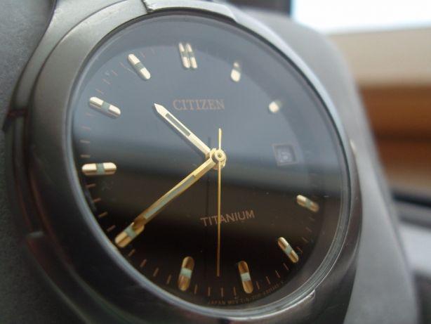 zegarek citizen meski