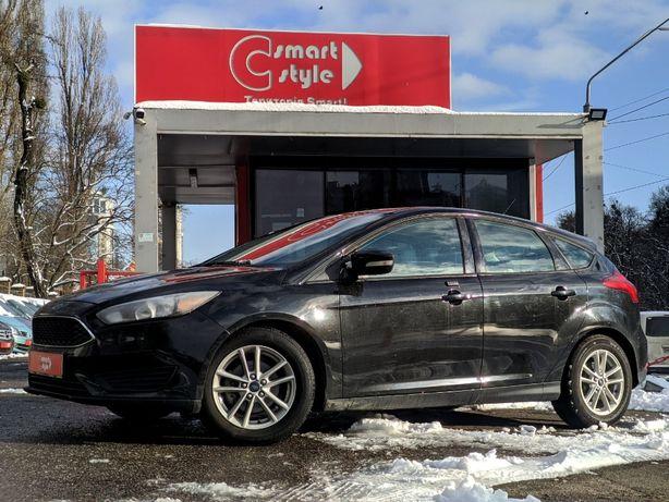 Автомобіль Ford Focus 2015, 236$/міс. - РОЗСТРОЧКА, ГАРАНТІЯ