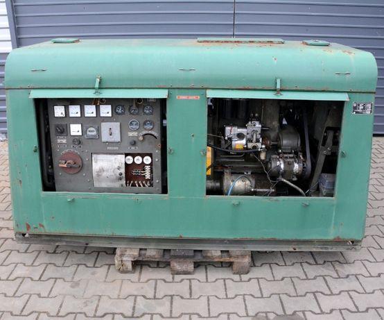 Agregat prądotwórczy 16kW diesel PAD16
