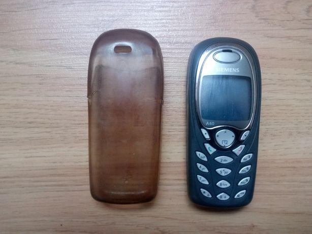 Телефон Siemens A60