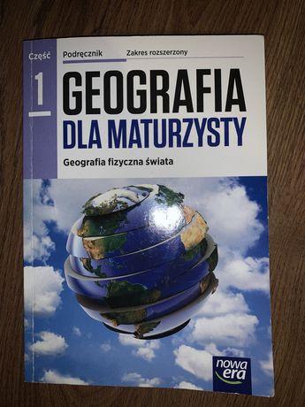 Podręcznik Geografia dla maturzysty 1