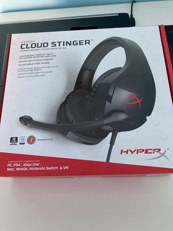 Słuchawki HyperX Cloud Stinger