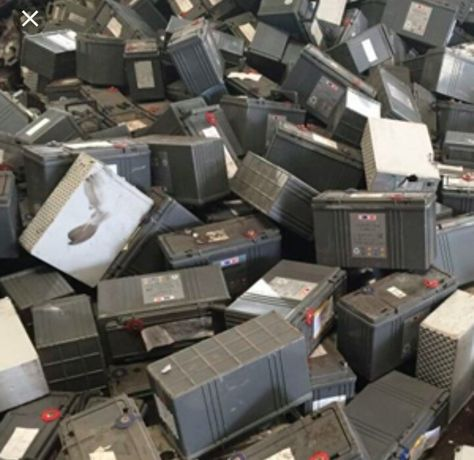 Прийом акумуляторів б\у та лому АКБ,ЗАМІНА бу на НОВІ з доплатою