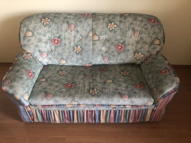 Kanapa wersalka sofa + funkcja spania