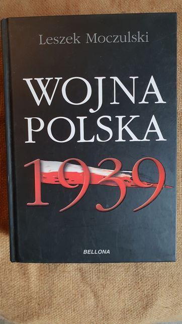 Wojna Polska 1939