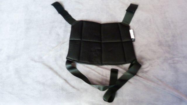 Adapter do pasów plus spodnie dla ciężarnej