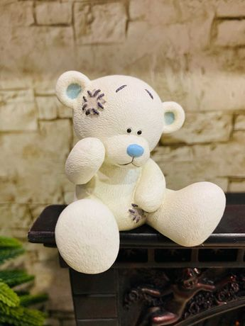 Мишка bear Chalky Чалки Blue Nose блюнос оригинал