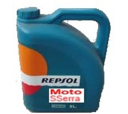 OLEO MOTOSSERRA   5LT