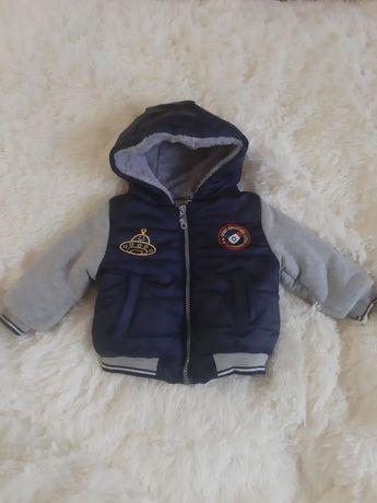 Детская куртка весна-осень!