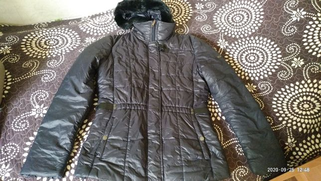 Куртка осень-зима юнкер
