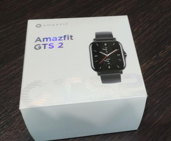 Смарт часы Amazfit GTS2