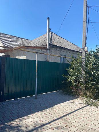 Продаётся дом в Новодружеске.