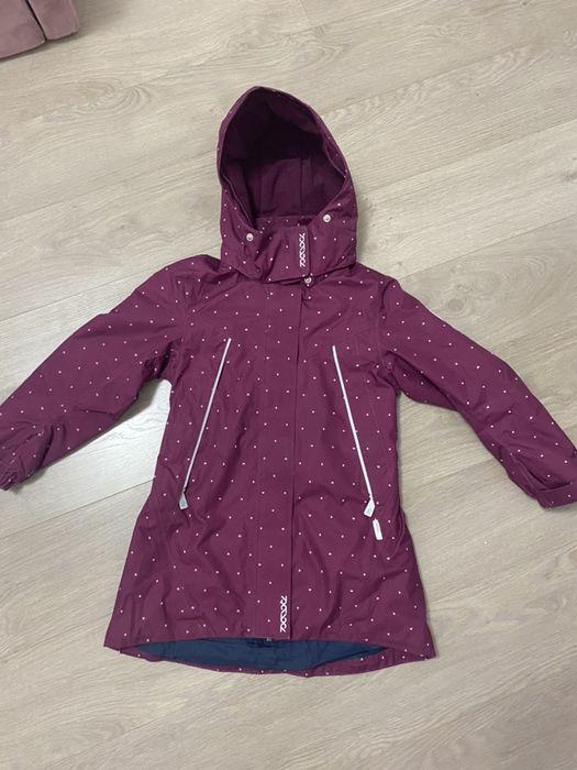 Продам зимнюю куртку reima Київ - зображення 1