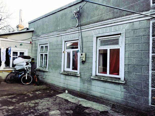 """Суворовский район, """"Большевик"""", 2 дома на участке"""