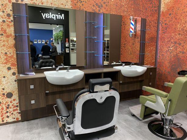 Fabricante Mobiliaorio barbeiro cabeleireiro