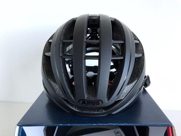 Велошлем Abus Aventor (не MET Giro POC Scott Specialized Oakley)