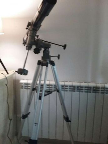 Telescopio de marca