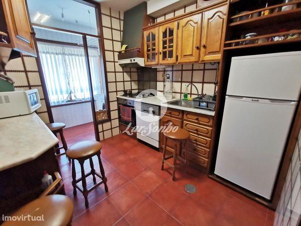Apartamento T3+1 para arrendar a 300mts da praia de Vila do conde