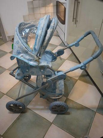 Spacerówka dla lalek