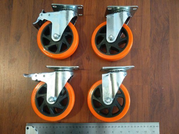 4 rodas para bancos de paletes