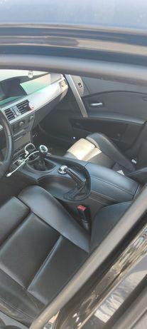 Vendo ou troco BMW 525d