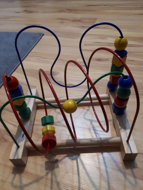Zabawka interaktywna IKEA