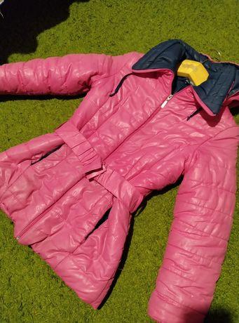 Куртка демі Одягайко 134-140