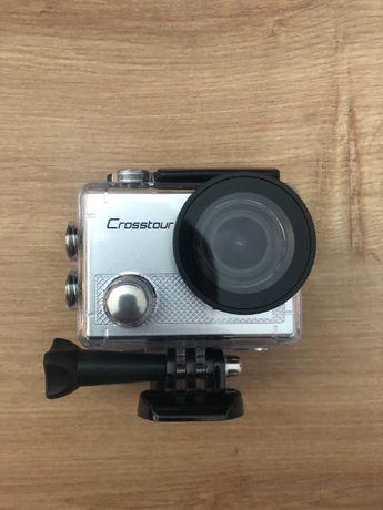 Kamera sportowa Crosstour CT9000 4K 16MP WiFi wodoszczelna