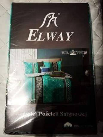Nowa pościel ELWAY 160x200