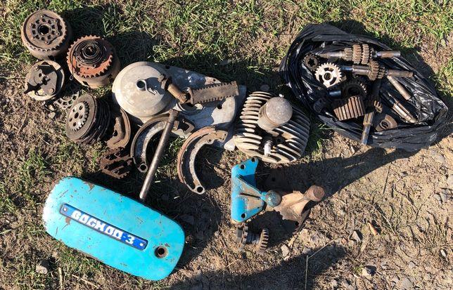 Продам КПП мотоцикла Восход 3