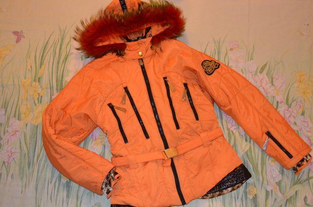 Лыжная горнолыжная куртка Sportalm Австрия