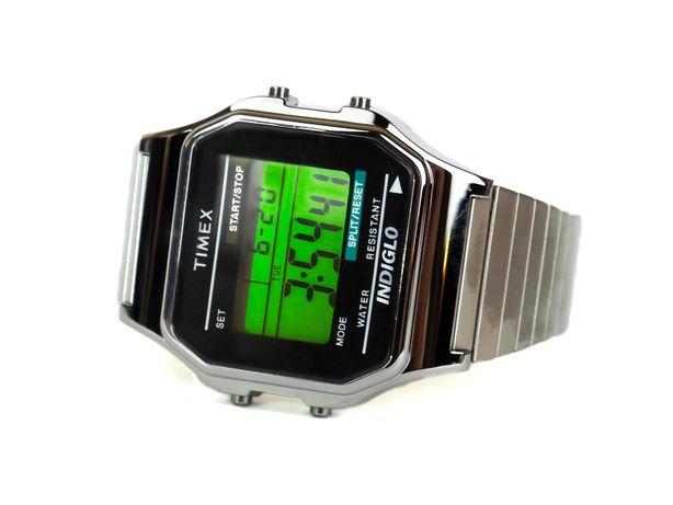Акция! Timex T78587 (T78582) Classic Digital. 100% оригинал