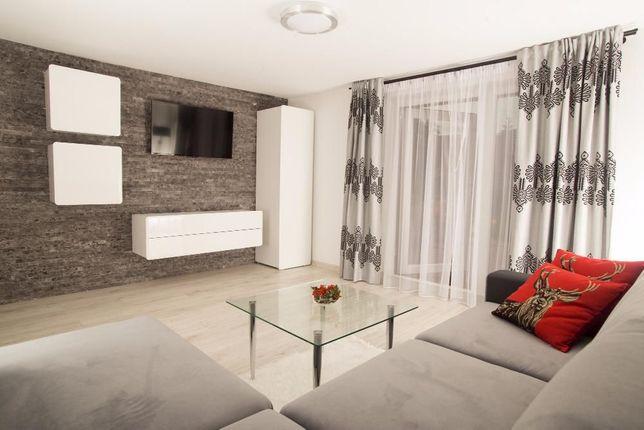 Apartament Zacisze Tatr Zakopane