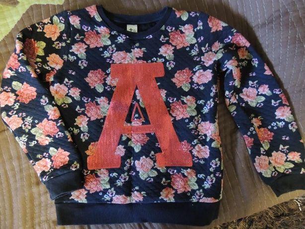 c&a bluza dla niej kwiatki