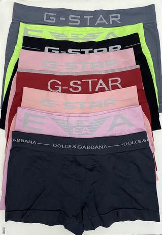 Спортивное белье Emporio Armani D&G G-star