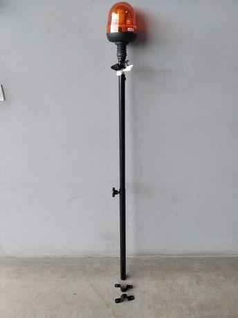 Tubo telescópio para pirilampo