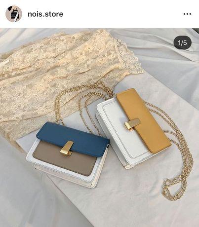 Жіноча сумочка Instagram nois.store