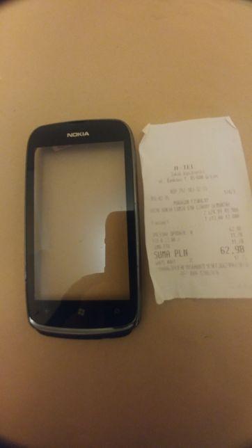 Nokia Lumia 610 dotyk digitizer