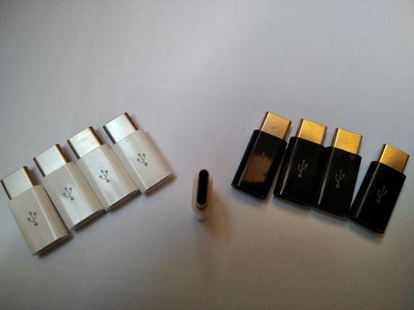 Переходник micro USB - Type - c