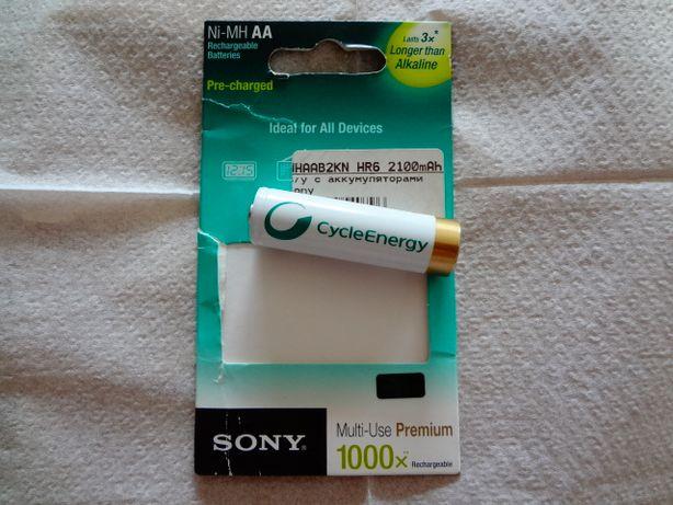 Аккумулятор Sony 2100 mA оригинал