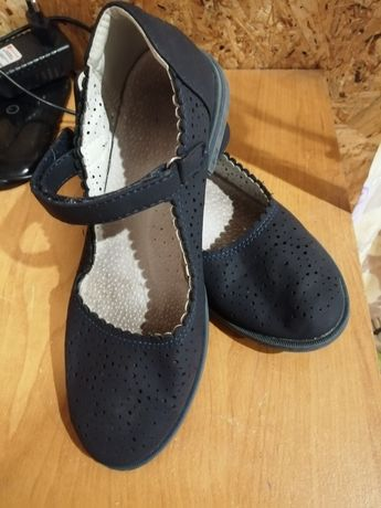 Туфли  на 34размер