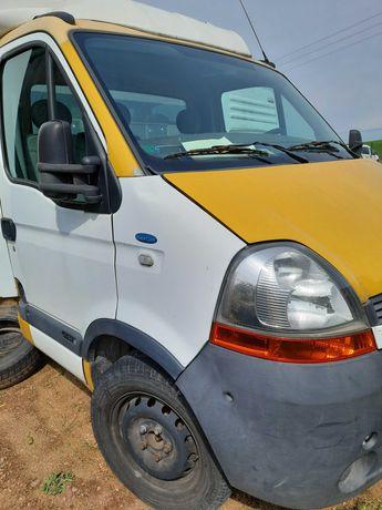 Renault Master  11,000,00 PLN Brutto