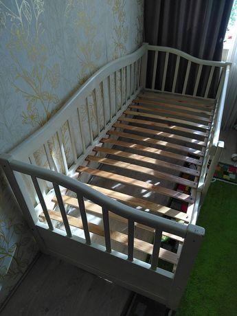 Кровать подростковая 80×190 см