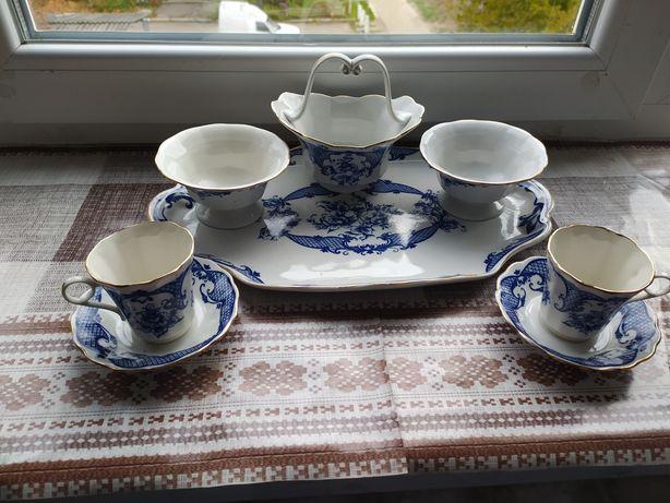 Чайный набор, без заварника