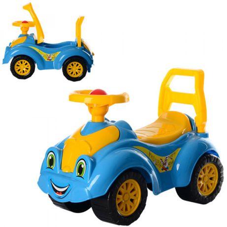 НОВИЙ в УПАКОВЦІ Автомобіль для прогулянок для малечі
