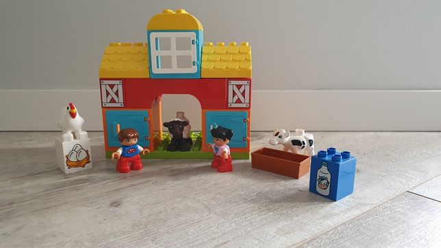 Lego Duplo 10617