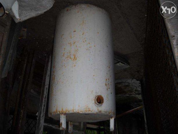 Бак водонагреватель (бочка)100 литров толстостенный