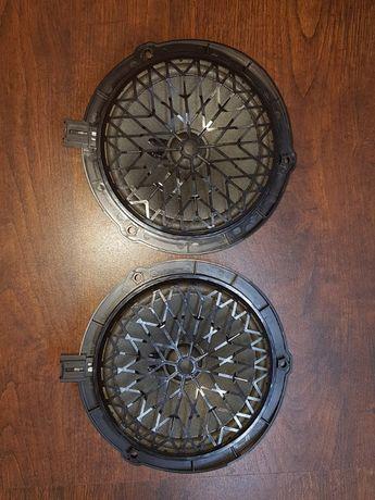 Głośniki samochodowe Citroen DS4 C4